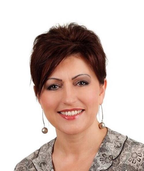 Maria Wojciechowska