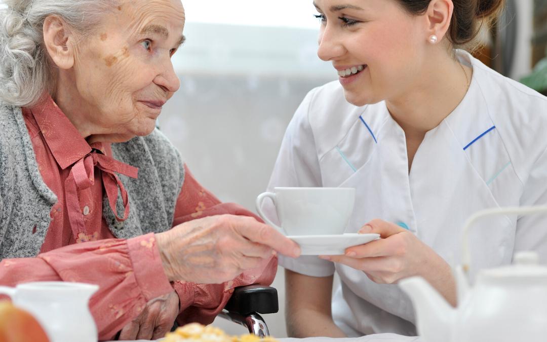 Praca jako opiekunka osób starszych w Irlandii a Brexit i koronawirus – co musisz wiedzieć?