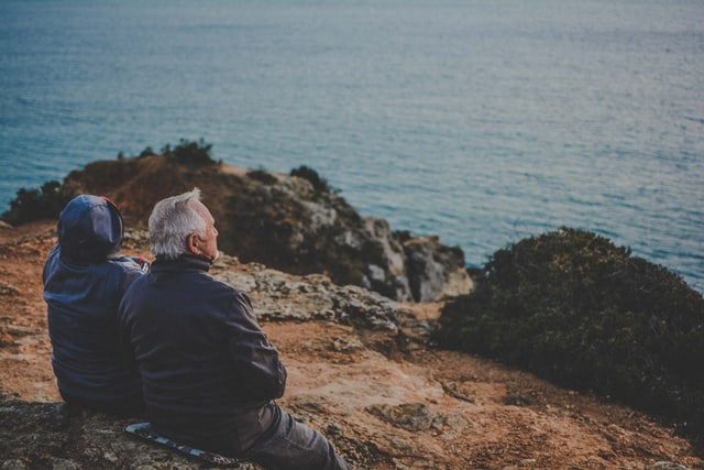 Co musisz wiedzieć o opiece nad osobami starszymi w Irlandii?