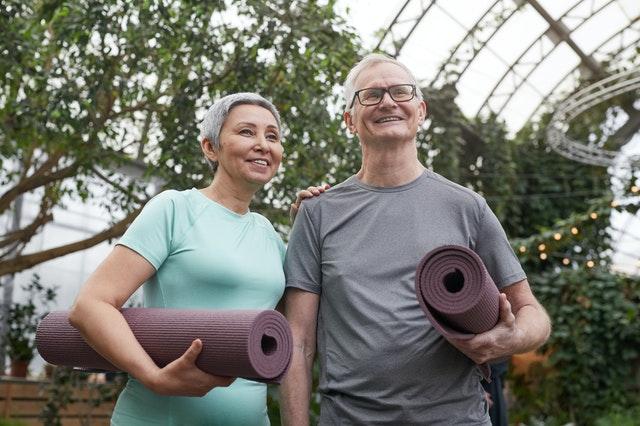 jak przekonać seniora do aktywności fizycznej i sportu